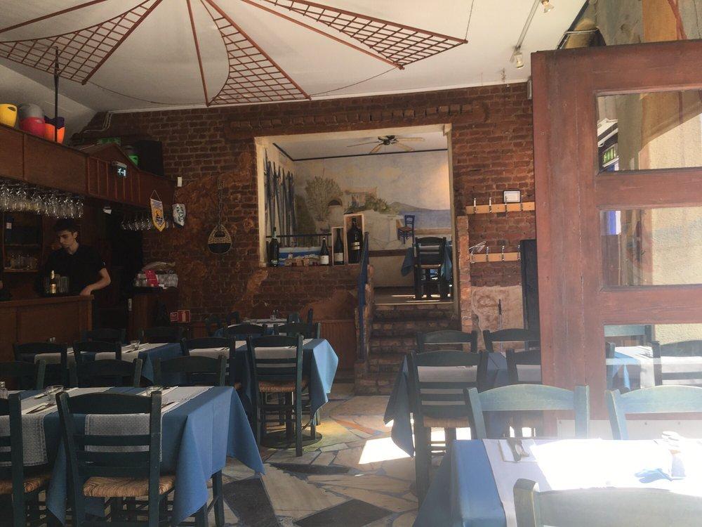Mykonos Grekisk Taverna