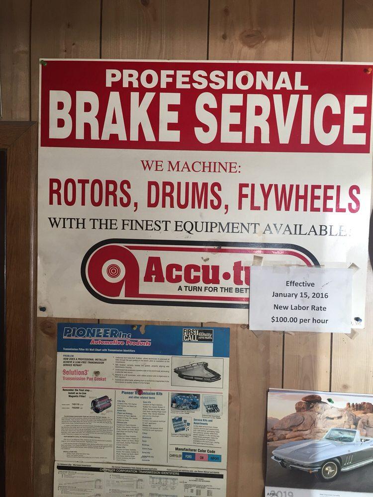 Allen Automotive Repair