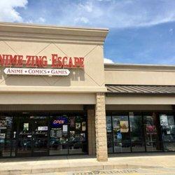 Photo Of Anime Zing Escape Mcdonough Ga United States