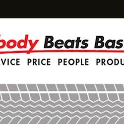 Bastian Tire & Auto Centers - Tires - 3155 N Susquehanna