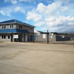 Charming Photo Of Secure Self Storage   Rehoboth Beach, DE, United States.  Conveniently Located