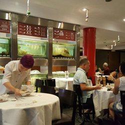 Golden Harbour Restaurant - 26 Photos & 15 Reviews - Chinese - 31-33