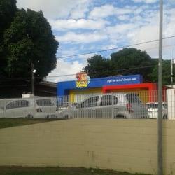 Xodó 4 Patas - Pet Shops - R  Albino Meira, 140, Recife - PE