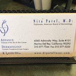 Advance Dermatology & Laser Medical Center - 49 Reviews