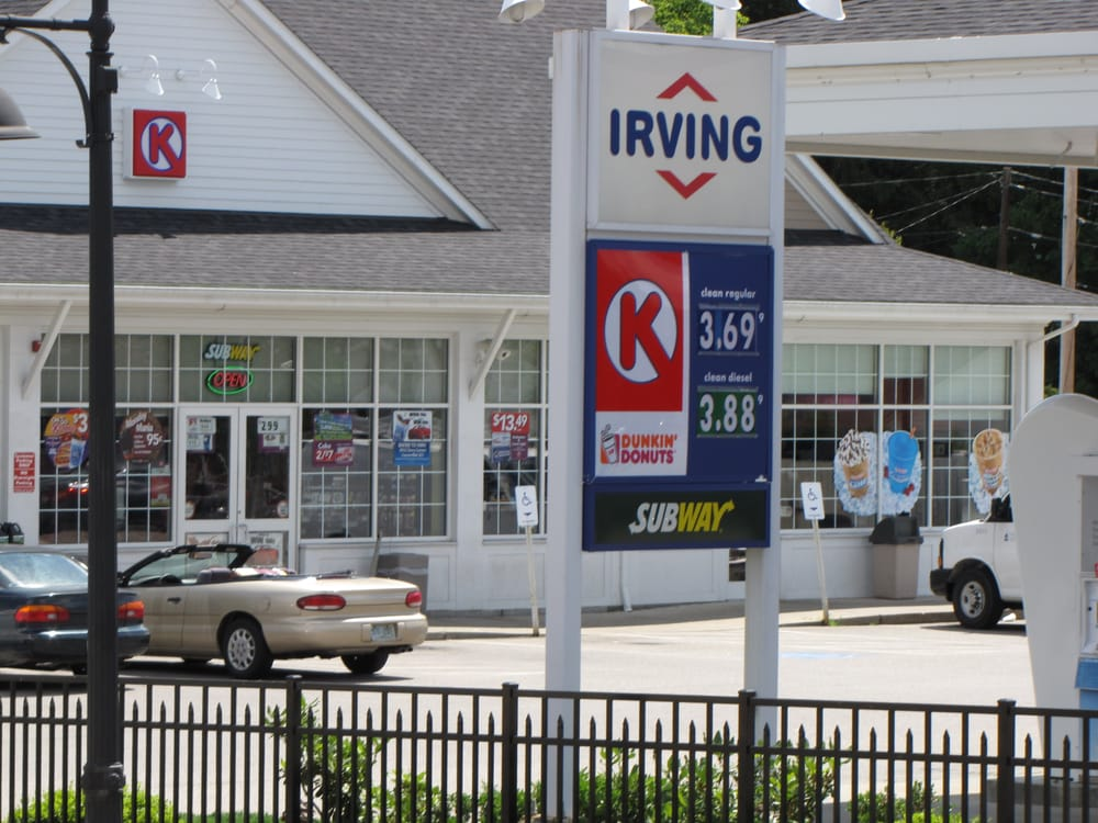 Irving Gas Card >> Durham Irving - Gas Stations - 4 Dover Rd, Durham, NH - Phone Number - Yelp