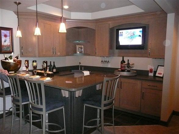 Kitchen Remodel In Las Vegas