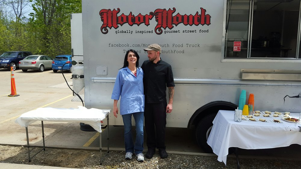MotorMouth Food Truck