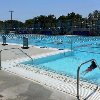 Santa Monica Swim Center 22 Photos 42 Reviews Swimming Pools 2225 16th St Santa Monica