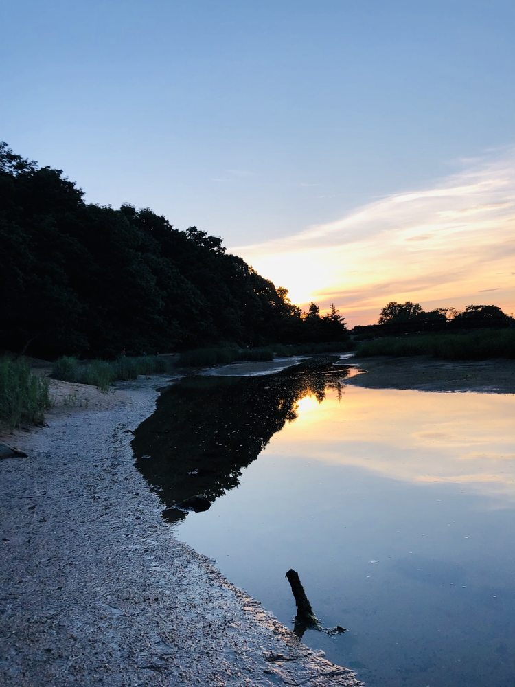 Sunken Meadow State Park: Rte 25A and Sunken Meadow Parkway, Kings Park, NY