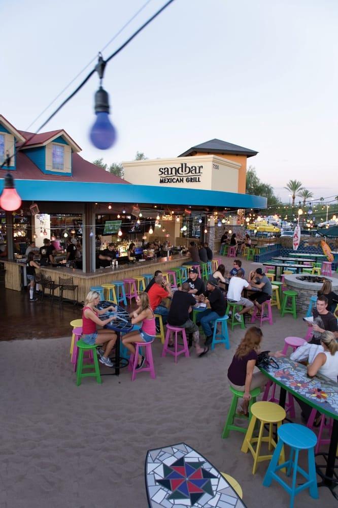 Mexican Restaurant Near Chandler Az