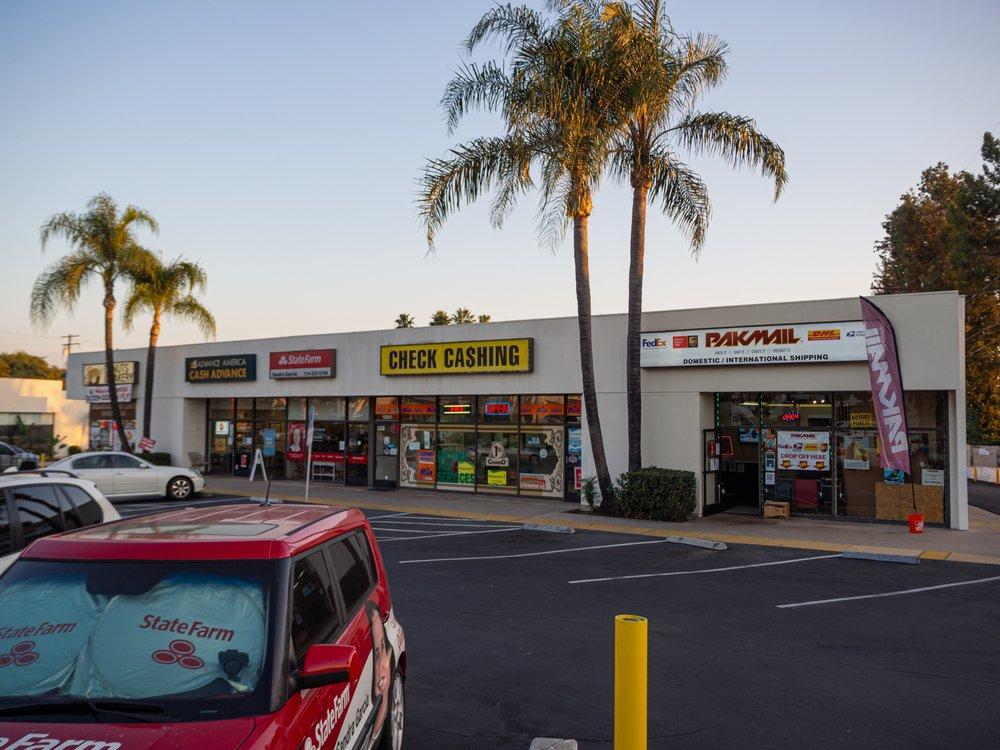 Pak Mail: 1510 W Whittier Blvd, La Habra, CA