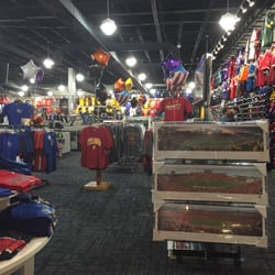 Pro Image Sporting Goods 116 Valley W Mall West Des Moines Ia