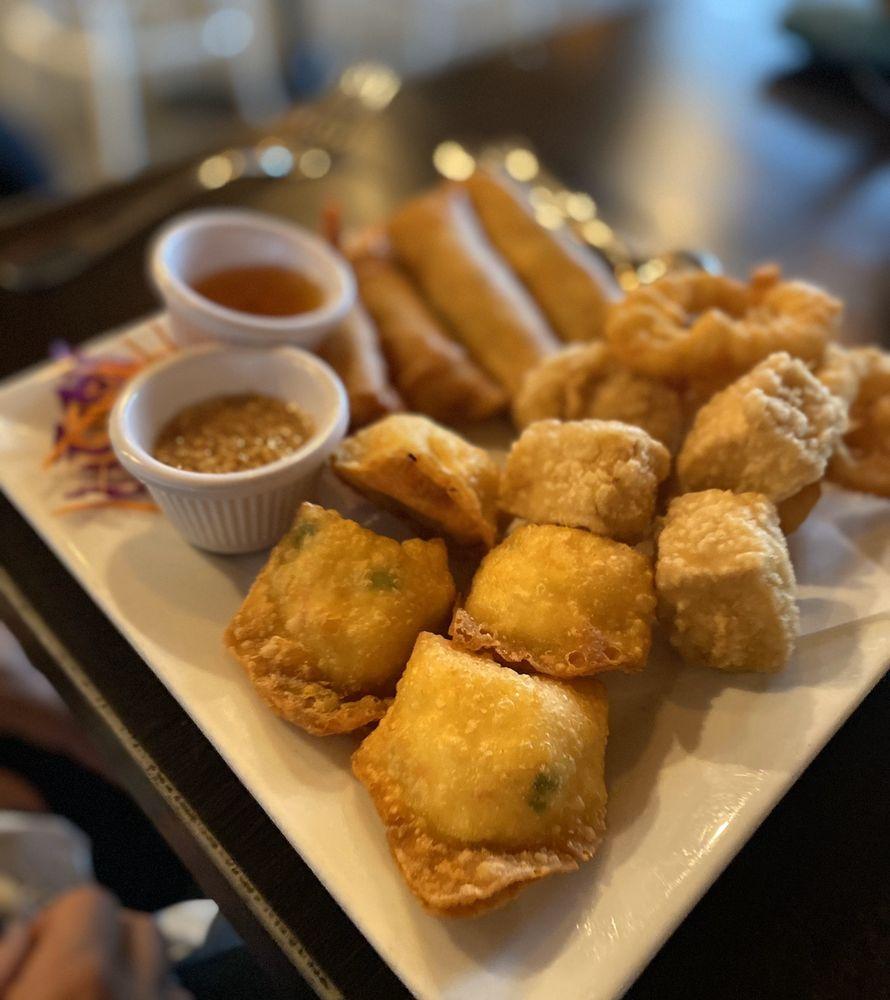 Rice Up Thai Cuisine: 303 91st Ave NE, Lake Stevens, WA