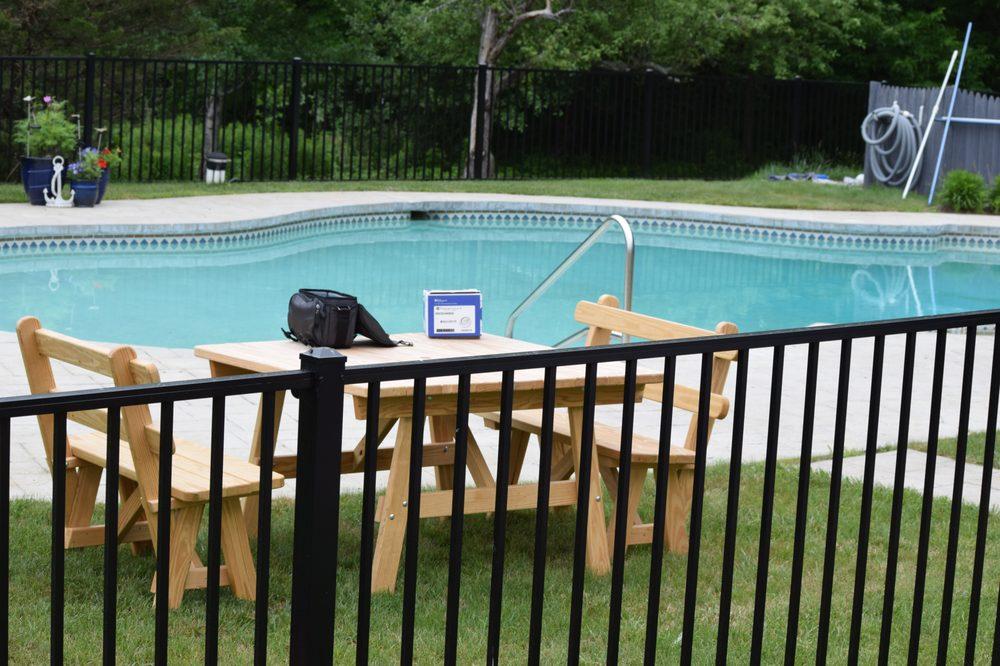 MacLachlan Pool & Spa Service: 46 W Kenneth St, Lawrence, MA
