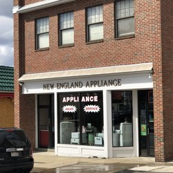 Photo Of New England Appliance Sales Service Maynard Ma United States