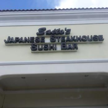 Saito Japanese Boynton Beach Fl