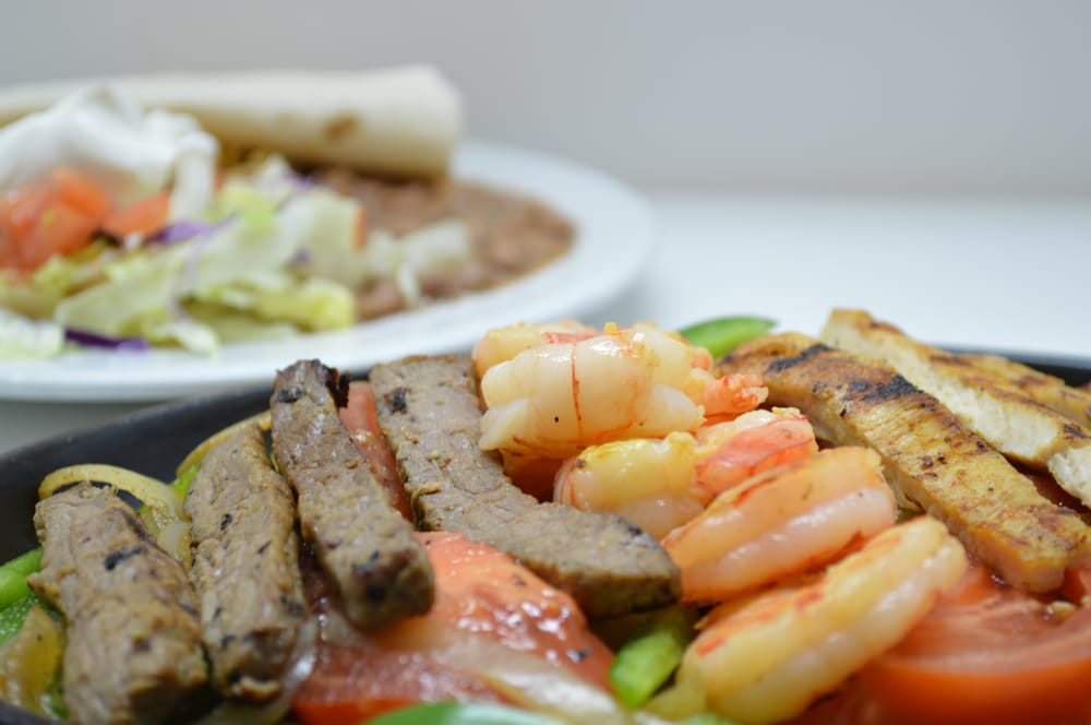 Monterrey Mexican Restaurant: 319 Congress Pkwy S, Athens, TN