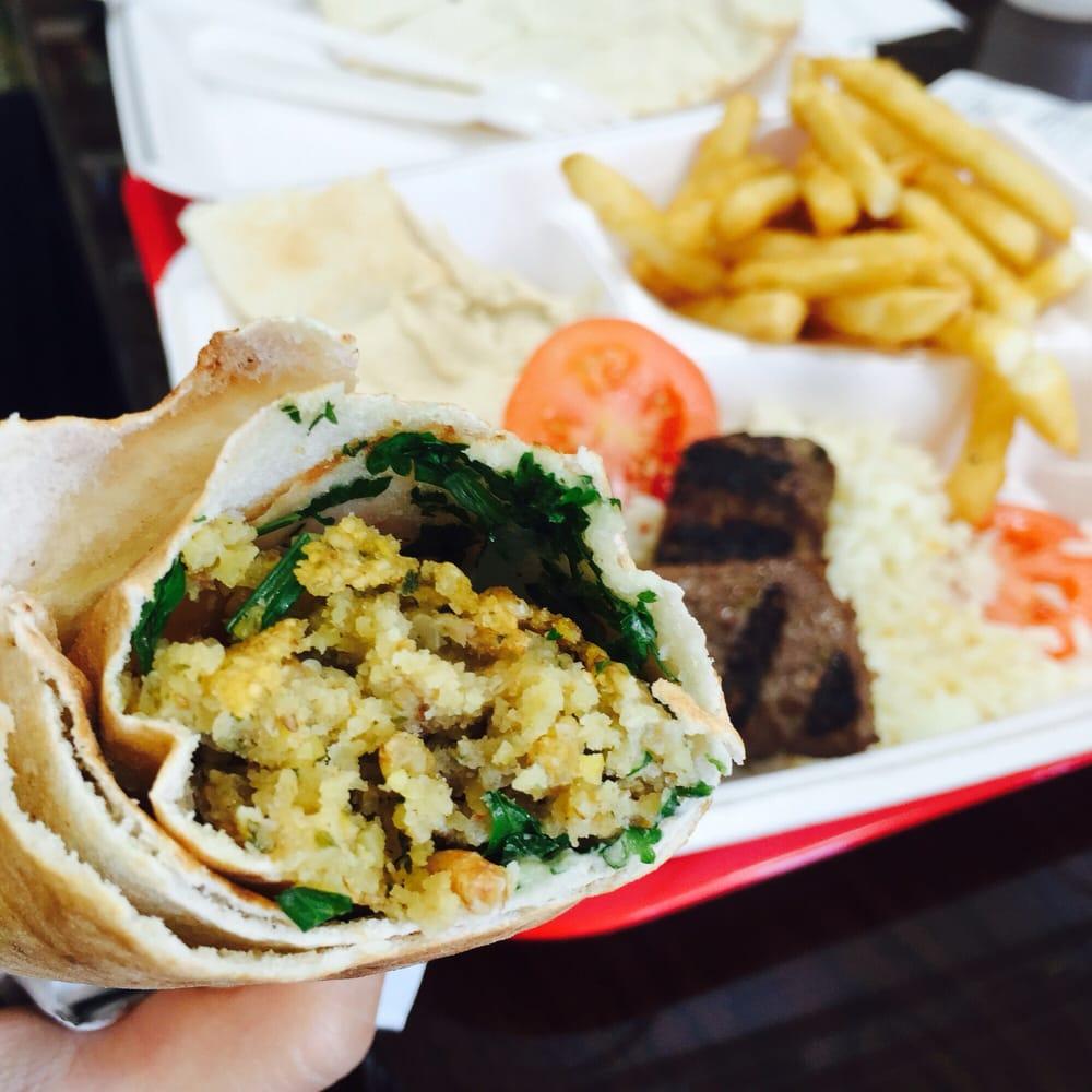 Mediterranean Bakery & Sandwich: 3362 Chamblee Tucker Rd, Atlanta, GA
