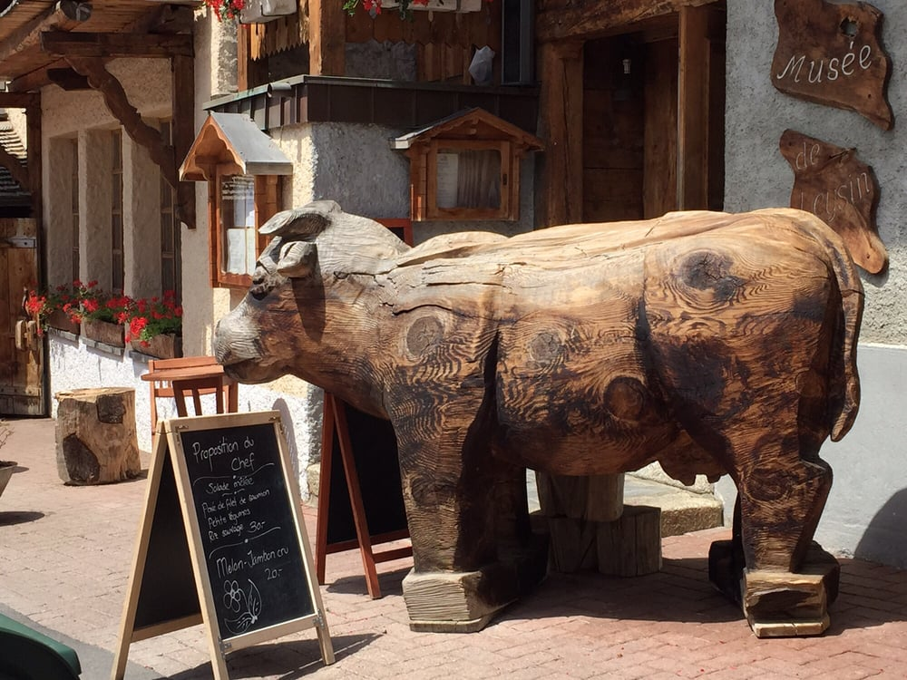 La Fromagerie - Leysin