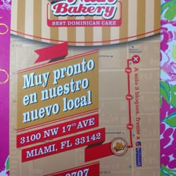dominican bakery in miami fl