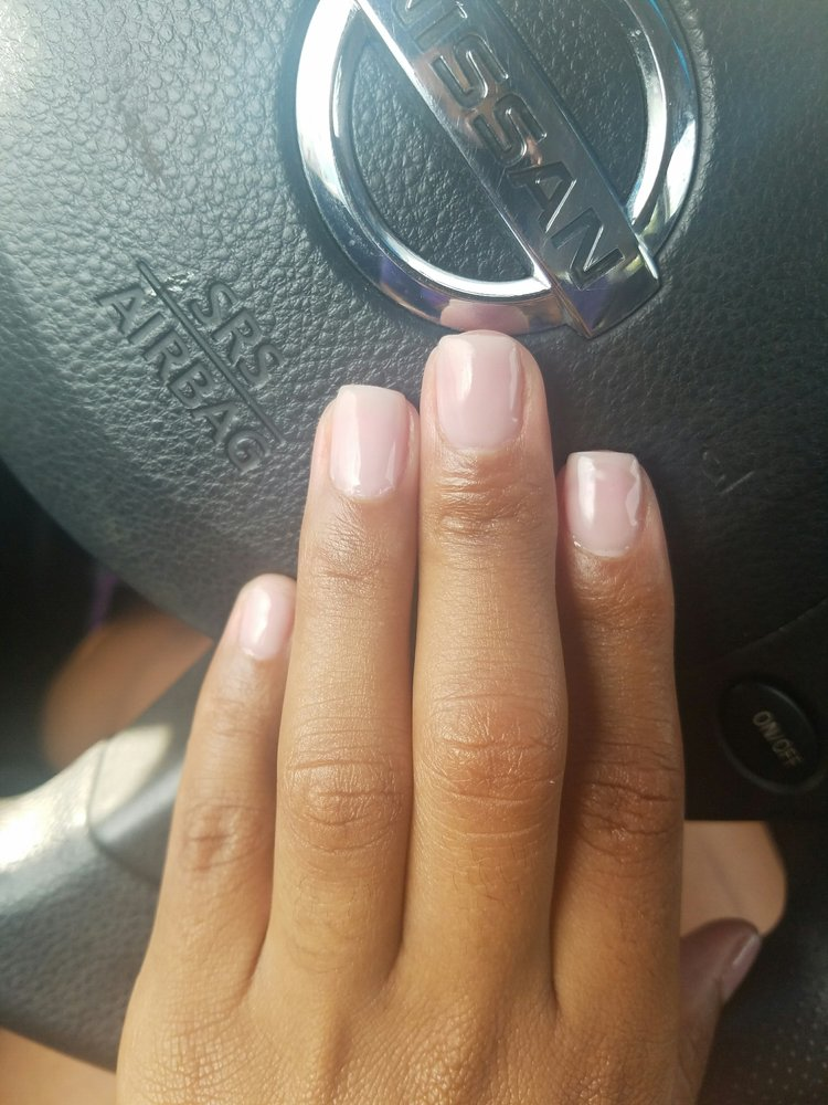 D\'s Elite Nails & Spa - Nail Salons - 27 Central St, East ...