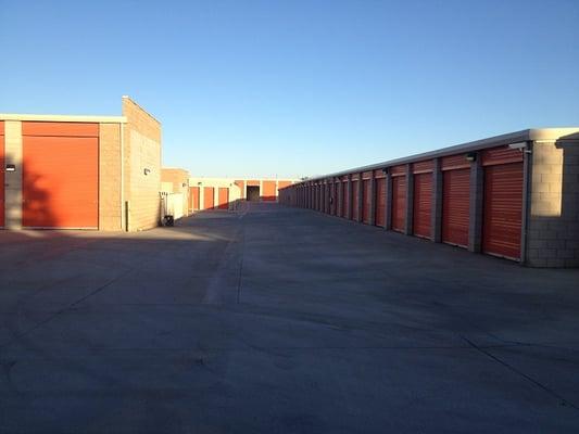 Orangecrest Self Storage 18601 Van Buren Blvd Riverside Ca Warehouses Mapquest