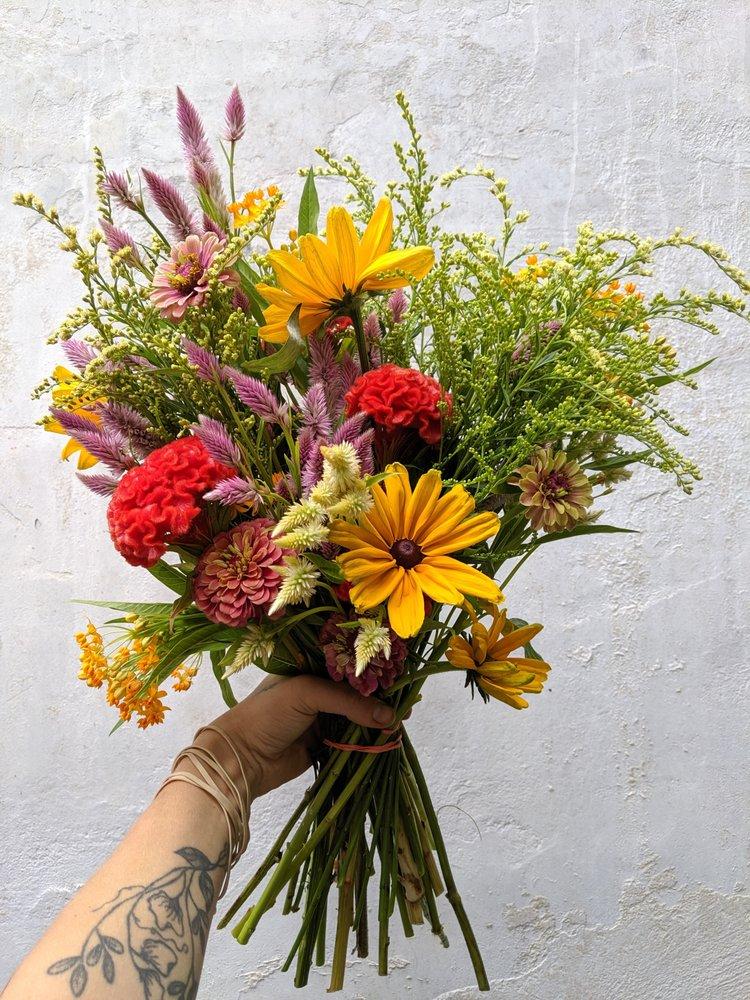 Flora Good Times: 197 Main St, Beacon, NY
