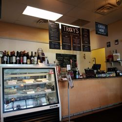 Troy S Cafe Catering Menu