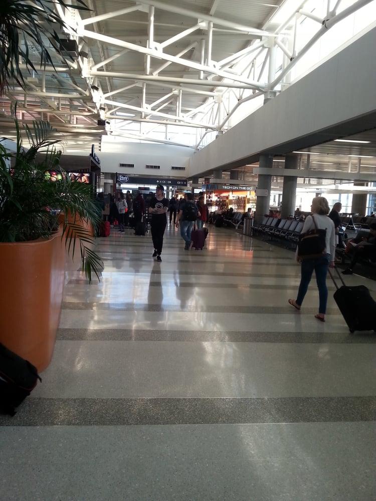 Fort Lauderdale Airport Car Rental Center Address