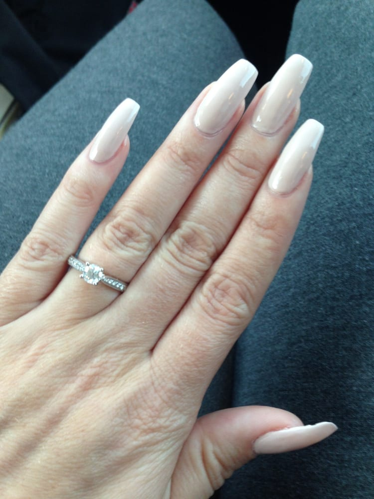 Silk Wrap Manicure Nyc – Papillon Day Spa