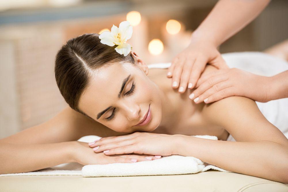 Angel Spa Massage