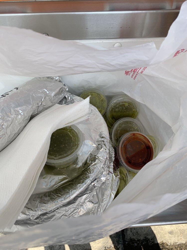 Tacos Escondidos