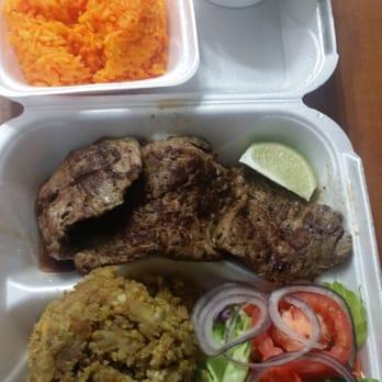 Pompano Beach Latin Food Delivery