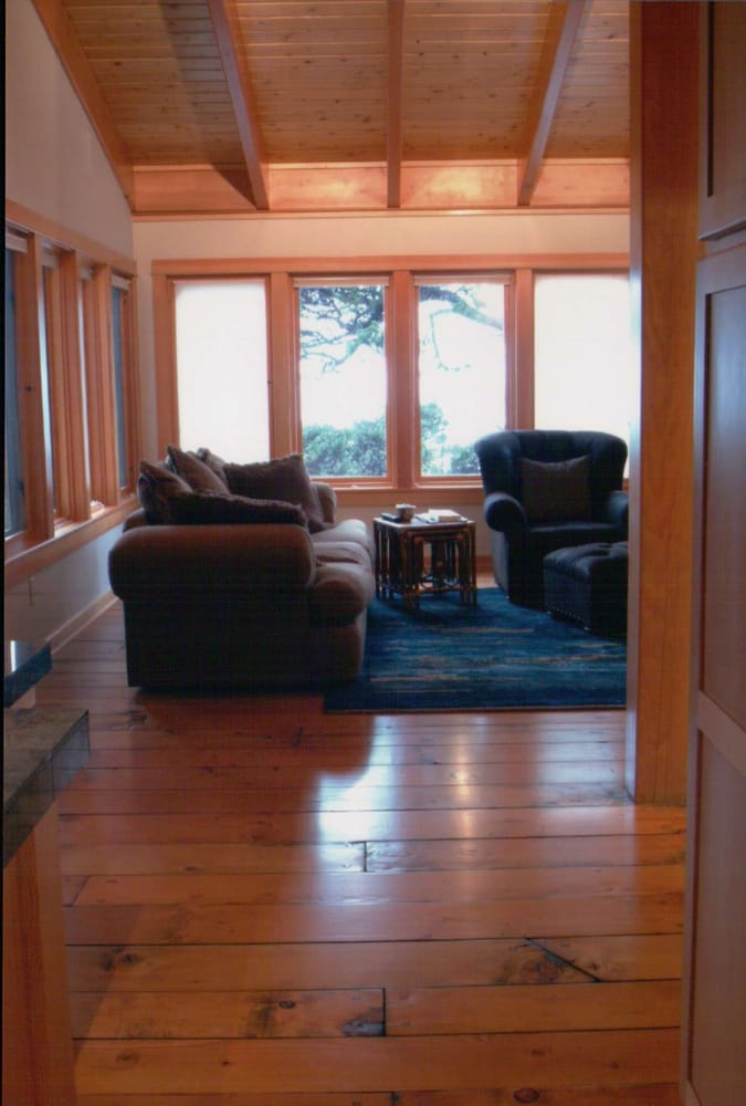 Olson Hardwood Floors Flooring 1601 2nd St Tillamook Or