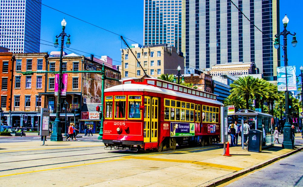 Celebration Tours In New Orleans
