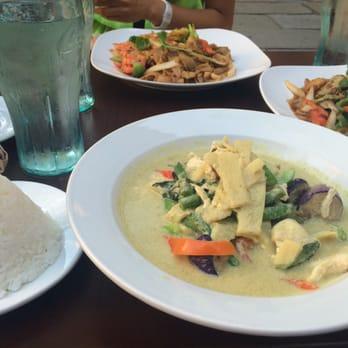 Thai Food Bethlehem Pa