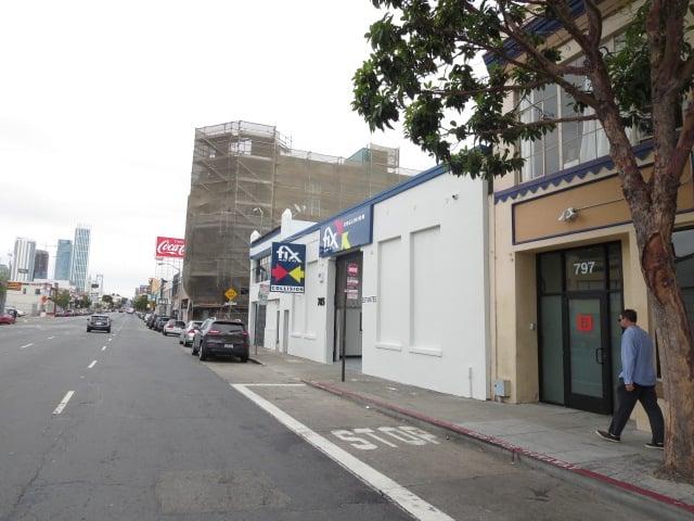 Fix Auto - San Francisco
