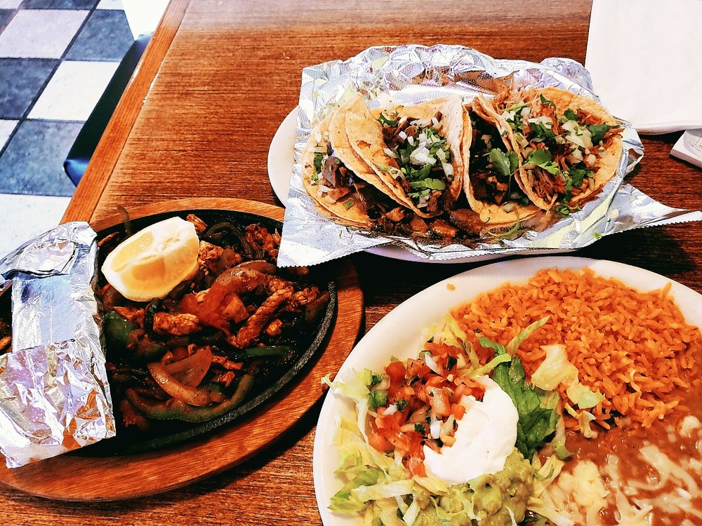 Rey Azteca Mexican Restaurant: 340 N Main St, Jamestown, KY