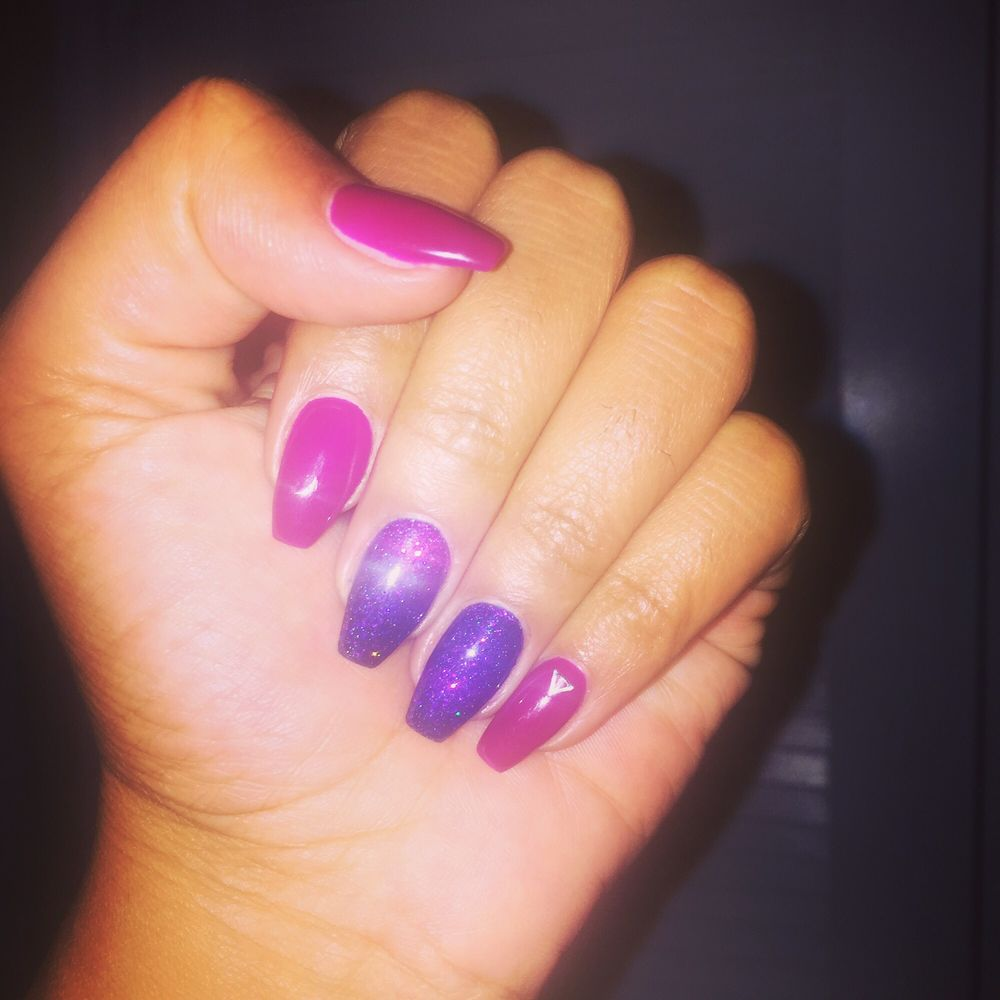 Oh how I love JK Nails. - Yelp