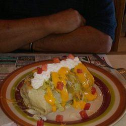 Photo Of Mario S Mexican Restaurant Gladwin Mi United States Taco Burrito And