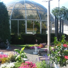 Attrayant Photo Of Tioga Gardens   Owego, NY, United States. Greenhouse