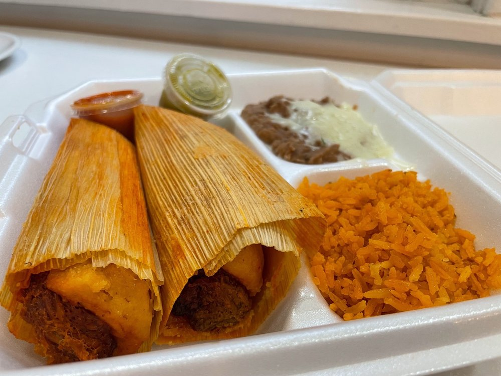 Tamales Mary - Eastown: 1551 Wealthy St SE, Grand Rapids, MI