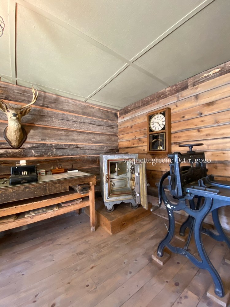 Museum of the Mountain West Inc: 68169 Miami Rd, Montrose, CO