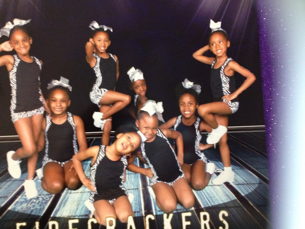 Explosion Elite Allstars: 4271 Howard Ave, Kensington, MD