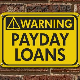 I cant afford to pay off my payday loan picture 1