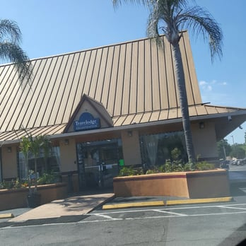 Photo Of Travelodge Tampa West Busch Gardens Fl United States