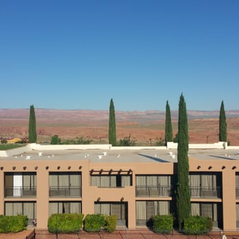 Photo Of Marriott Courtyard Hotel Page Az United States Beautiful View From
