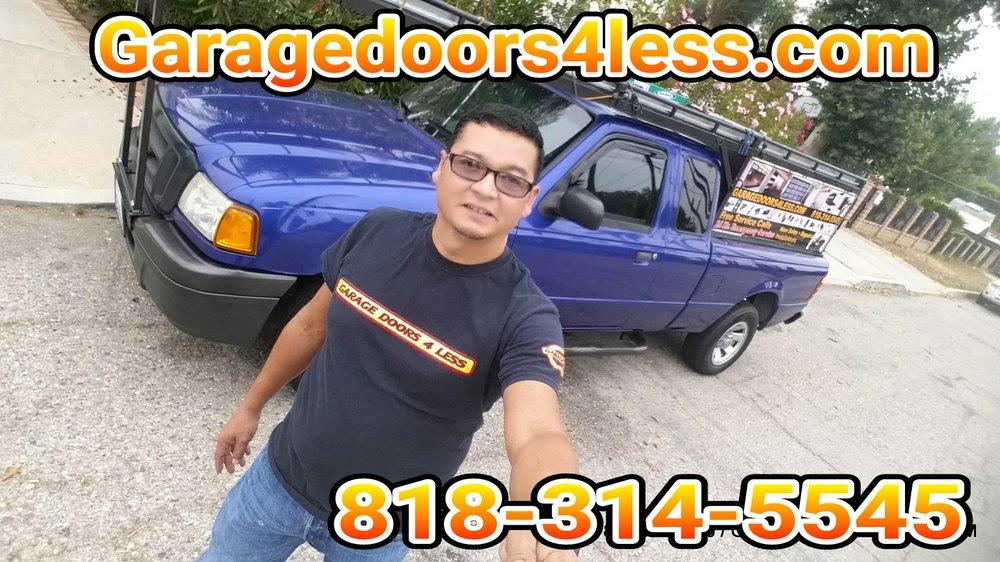 Garage Doors 4 Less 104 Photos 33 Reviews Garage Door Services