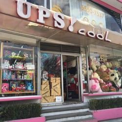 Circuito Ups : Ups cool gift shops circuito centro comercial 9 satélite