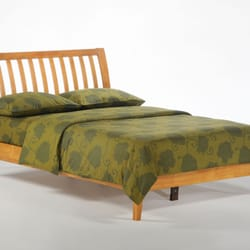 Photo Of Robb S Pillow Furniture Futons Beds Bunks Eugene Or